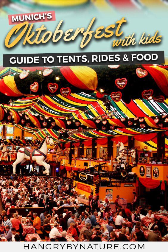 Oktoberfest Germany: Best Things to do in Munich