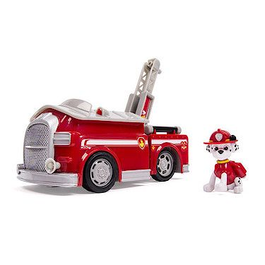 Paw Patrol Marshall On A Roll Vehicle £24.99