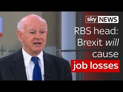 Paterson: RBS Chairman Sir Howard Davies on Brexit - YouTube