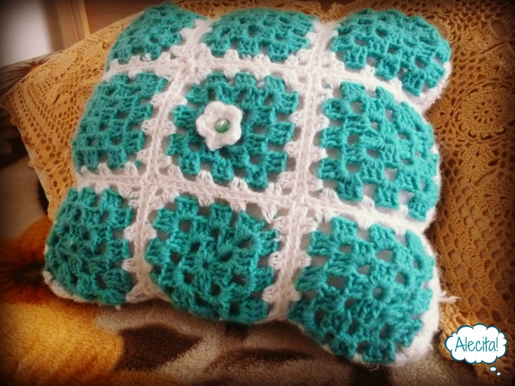 tejido on Pinterest | Tejidos, Crochet and Ganchillo