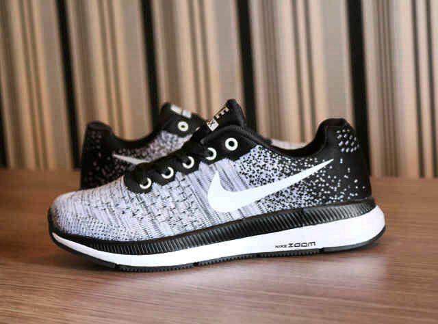 ... real sepatu nike flyknit lunar 3 nike zoom premium women grey size36 40  harga300 belum termasuk 70741d77c