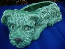 Sylvac - i have similar but a spaniel in green
