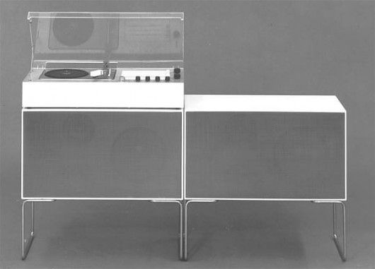 The Work of Dieter Rams