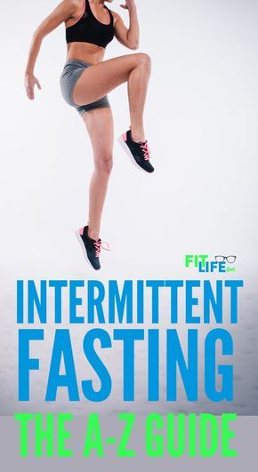 Everything you need to know about intermittent fasting for health and weight los...