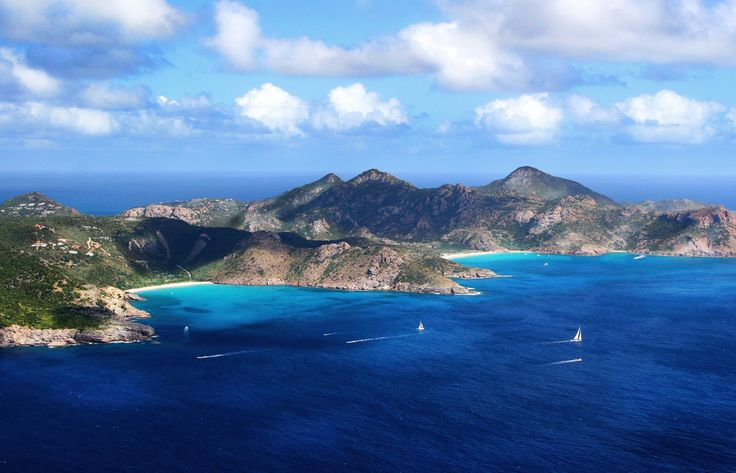 St Barth | A Complete Guide on How To Get to St Barthelemy, Caribbean
