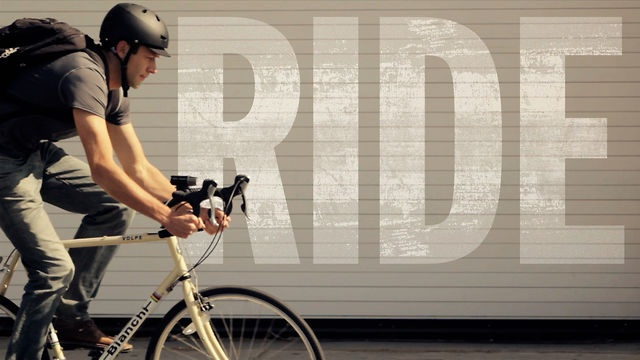 Ride   dreambigcollection.com