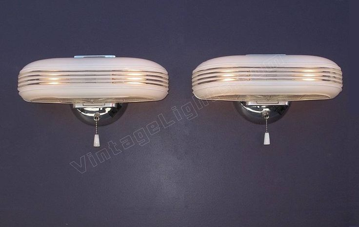 Bathroom Lighting Fixtures Electronic Outlet On Winlights: 1000+ Images About Vintage Bathroom Light Fixtures On