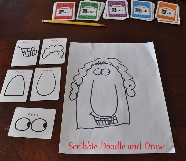 Scribble Drawing Game : Best ideas about drawing games on pinterest xmas