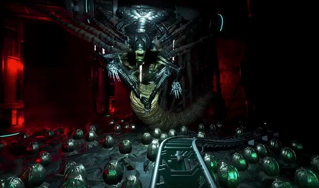 Guy Builds 15-Minute Long 'Aliens' Themed Roller Coaster In Sim Game   This is a video of the 15-minute Aliens theme roller coaster that Youtuber Hin Nya built in amusement park construction and management simulator Coa... http://drwong.live/weird/guy-builds-15-minute-long-aliens-themed-php/