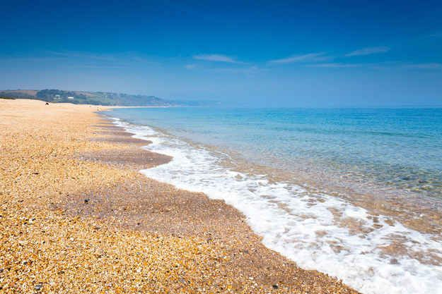 Slapton Sands | 10 Beaches You Wouldn't Believe Are In Devon, England