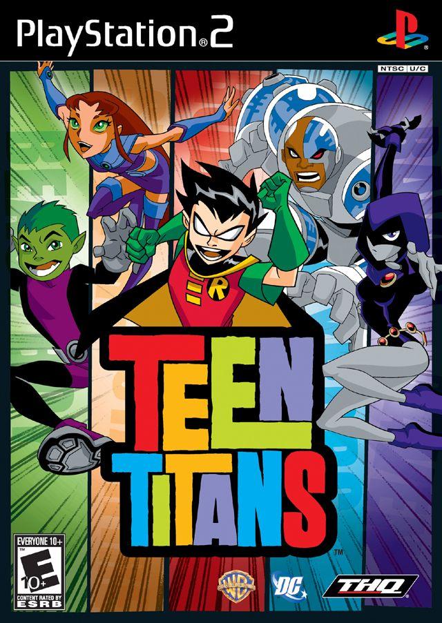 teen titans - Google Search
