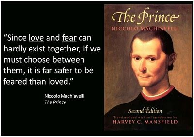 political power in the prince by machiavelli essay The power of machiavelli's the prince - the power  this essay offers a  obtaining and maintaining political power in machiavelli's the prince.