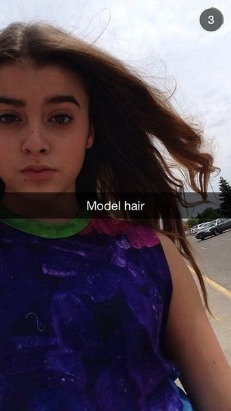 Will Kalani never stop being gorgeous?