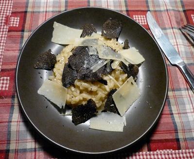 Les 53 meilleures images du tableau truffes noire sur pinterest truffe champignons et cuisiner - Comment cuisiner les truffes noires ...
