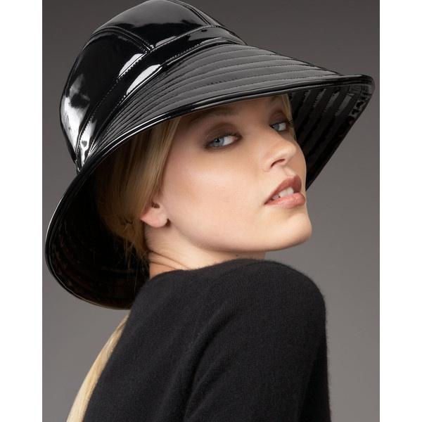 4c897ddbe846f ... Eric Javits Rain Hat  1000+ Images About Eric Javits Hats And Handbags  On Pinterest