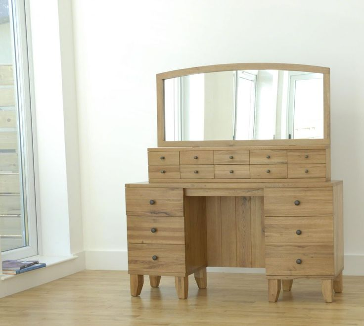 furniture bedroom modern brown wooden dressing table with hutches and  rectangle framed mirror mirrored vanity desk. Best 20  Dressing Table Modern ideas on Pinterest   Modern makeup