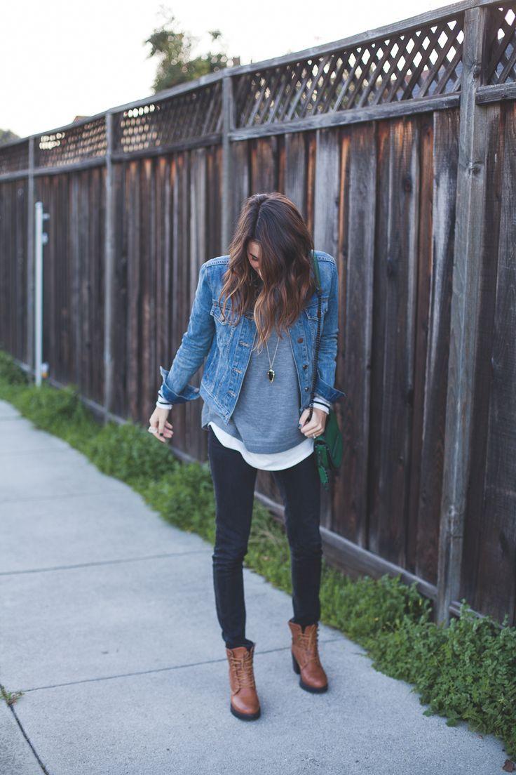 Everyday Essentials | Natalie Dressed | Natalie Borton Quinn Necklace