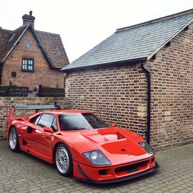 Best 20 Ferrari F40 Ideas On Pinterest Ferrari Driving