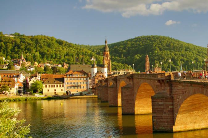 Romantic Germany: 7-Day Tour from Frankfurt to Munich, Neuschwanstein Castle and Heidelberg - Lonely Planet