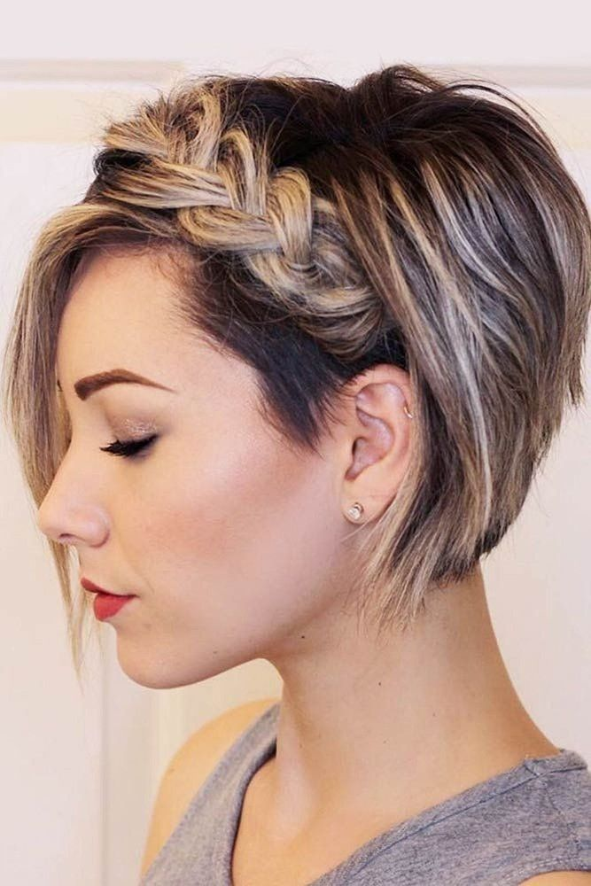 Wedding Guest Hairstyles 42 The Most Beautiful Ideas Wedding Forward Braids For Short Hair Popular Short Haircuts Wedding Guest Hairstyles