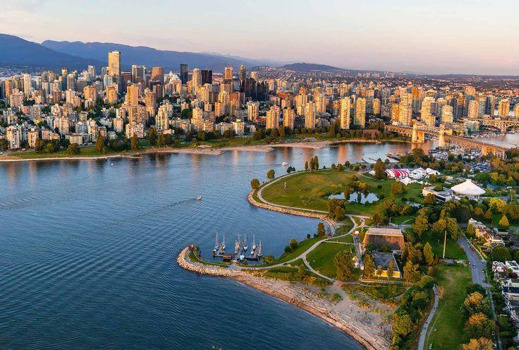 Estas son las 10 mejores ciudades del mundo para vivir en 2017