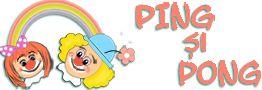 Ping si Pong  http://pingsipong.ro/contact/ - Petreceri și animatori copii — in Alba Iulia.