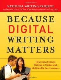 equipping students for digital writing