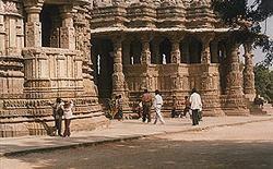 Patan / Modera Day Trip Ex. Ahmedabad/Gujarat