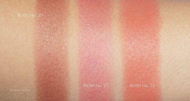 how to use cream blush stick