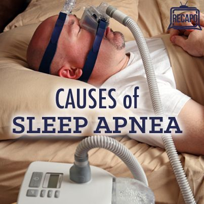 The Drs TV: Is Your Nose Making You Fat? What Causes Sleep Apnea?