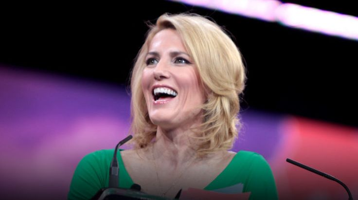 Laura Ingraham speech at RNC Convention 2016
