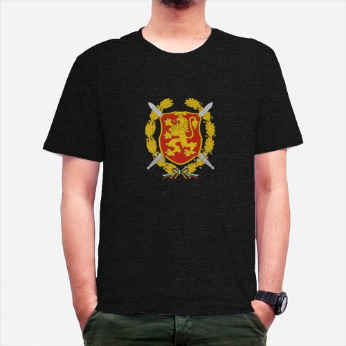 bulgaria army  dari tees.co.id