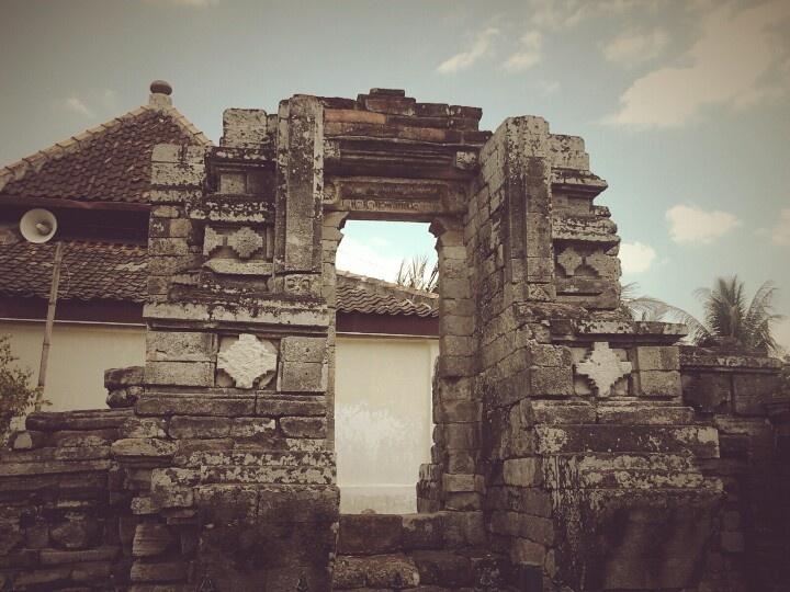 Makam Pandanaran #Bayat #Klaten