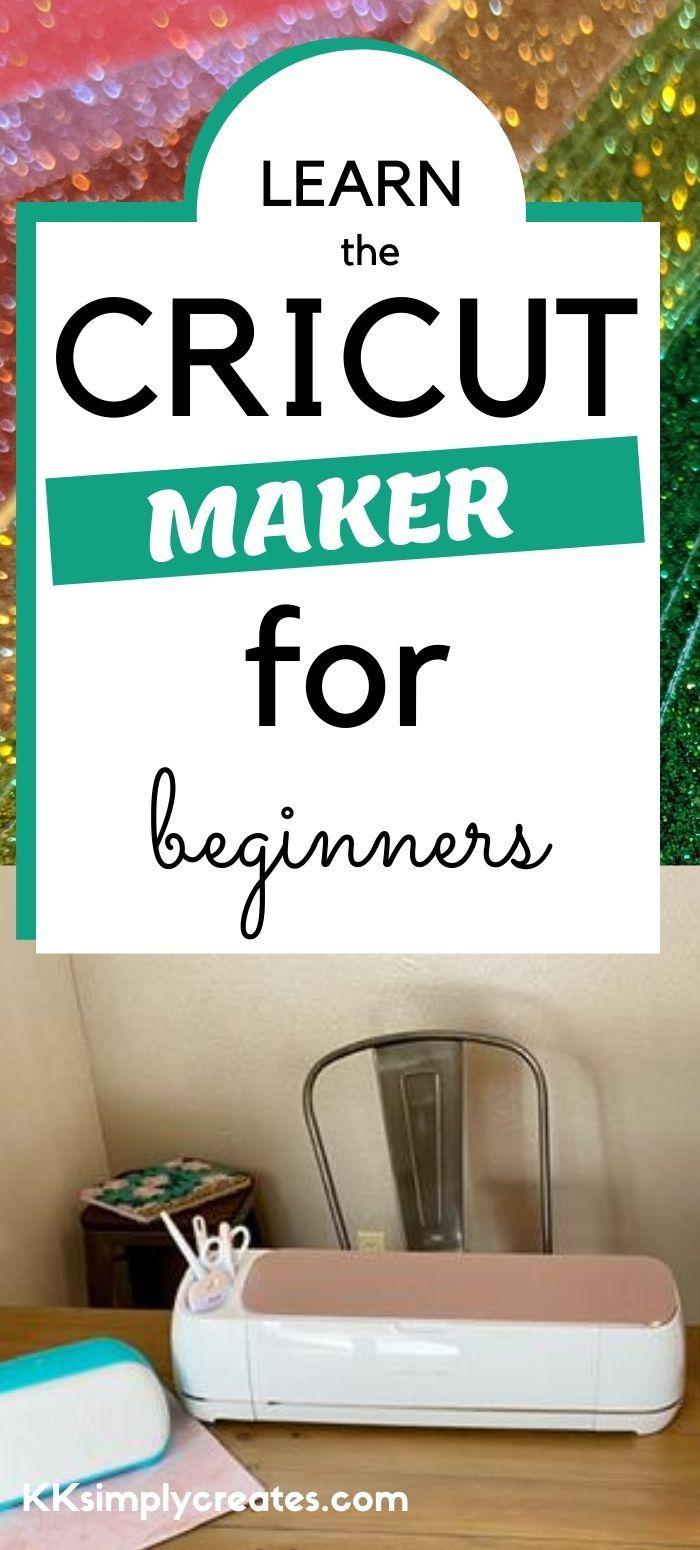 26++ Cricut maker ideas for beginners trends