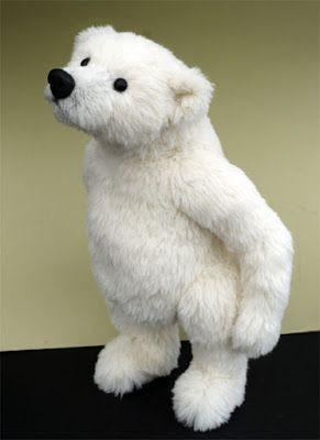 Teddybuys Artist Teddy Bears