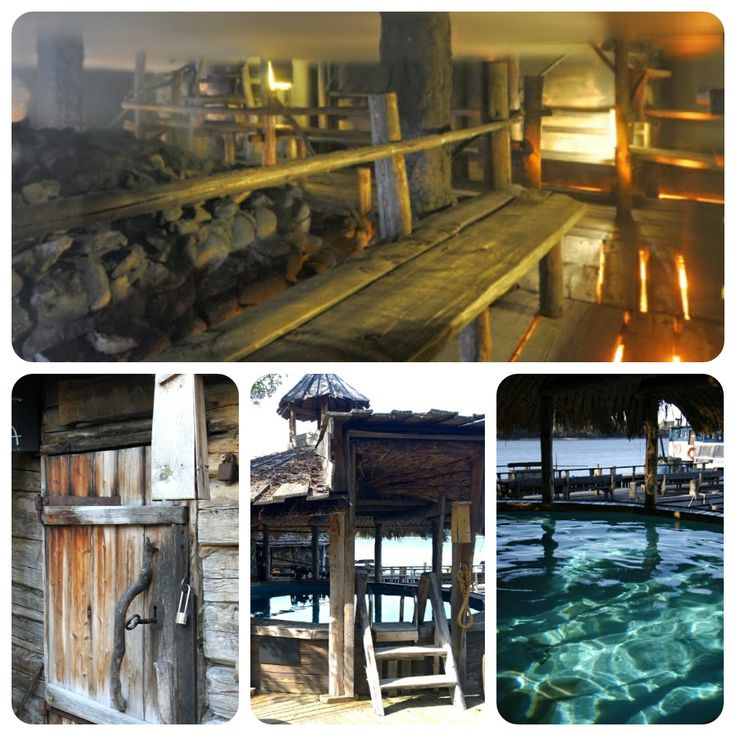 The biggest smoke sauna in Finland with an outside spa in an unbelievable fishermen's village! 124 people can fit in. Steam is mild and oxygen rich, you will feel just great. Sometimes there is a band playing live music here.  For groups over 10 people. Ask for more: sales@skafur-tour.fi