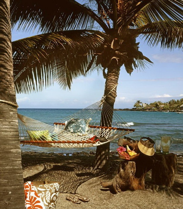 Peaceful Places In Hawaii: 157 Best Images About Kona Village Resort On Pinterest