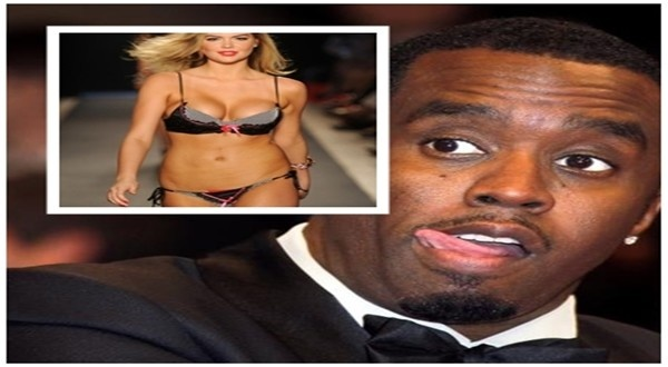"""Kate Upton and Sean Combs heat up- http://getmybuzzup.com/wp-content/uploads/2013/04/kate-upton-diddy-600x330.jpg- http://getmybuzzup.com/kate-upton-and-sean-combs-heat-up/-  FRAZER HARRISON/GETTY IMAGES Kate Upton and Sean Combs heat up Kate Upton, above, and Sean 'Diddy' Combs are helping bring generations together.   Call them Diddyup! Here's a duo that'll make your heads spin —Kate UptonandSean """"Diddy"""" Combsare hot and heavy. PHOTOS: KATE..."""