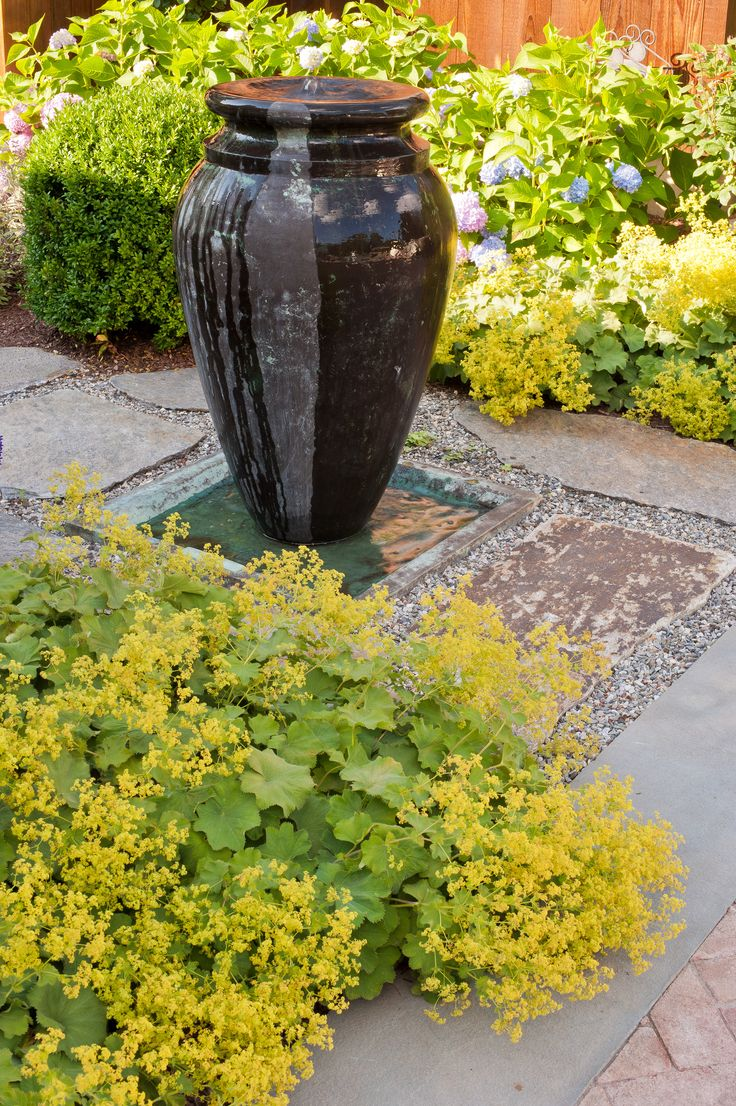 Fountain / Water Feature LaurelRock.com