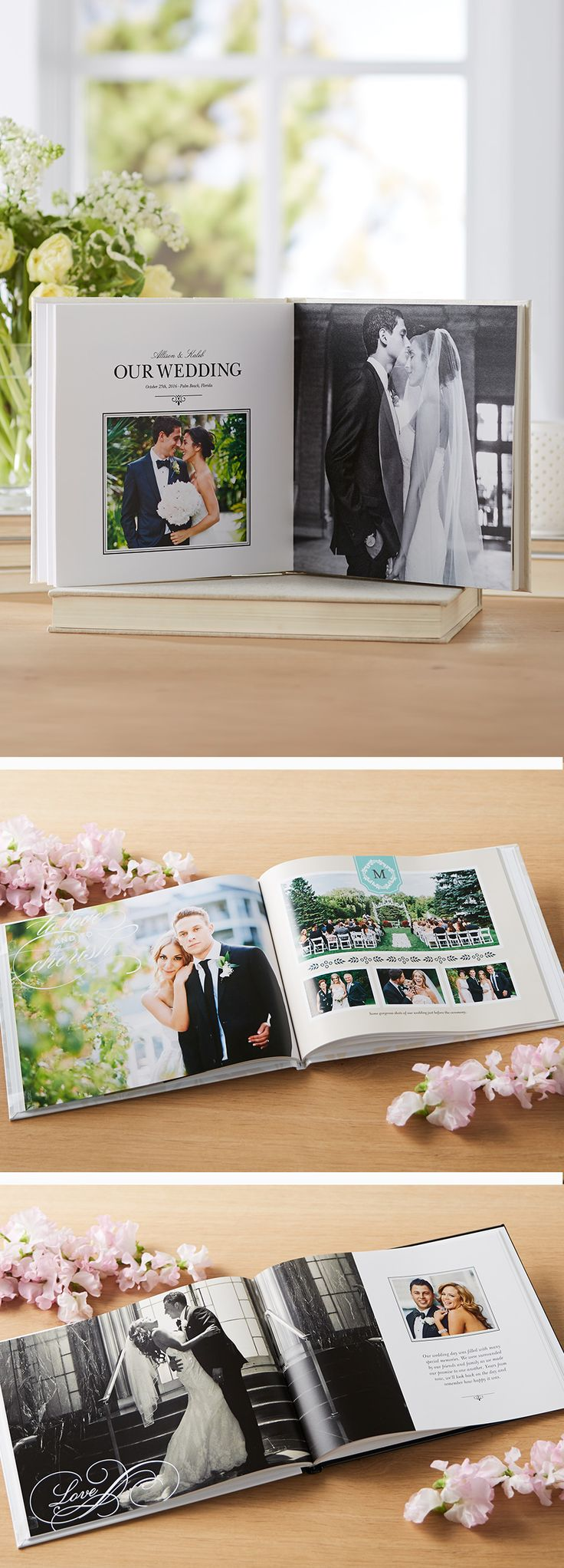 Now this is how to showcase those wedding snaps in style! Photo Books by @shutterfly. Use the Make My Book service to get professionally designed keepsakes made just for you. #MyShutterfly #Shutterfly #ad #photobook #wedding #album #photoalbum #weddingphoto #weddingalbum