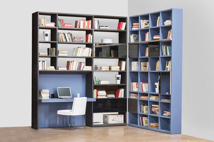 Libreria Blu