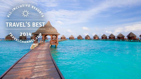 Travel's Best All-Inclusive Resorts 2014: Travel Plan, Adventure, Travel Channel, Resorts Travel, Travels Best Resorts 7D, Resorts 2014, 2014 Travel, Best All Inclusive Resorts