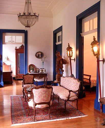A Casa Museu da Fazenda Florença está aberta à visita guiada tanto para hóspedes quanto para turistas. É possível percorrer as salas de estar, de jantares, quartos e alcovas da casa museu e sentir o clima de 1800 em pleno século 21