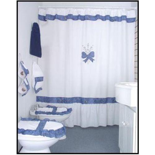 cortinas de baño - Buscar con Google