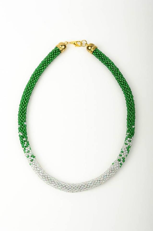 Collar semillas, Green Hope COP $ 30.000