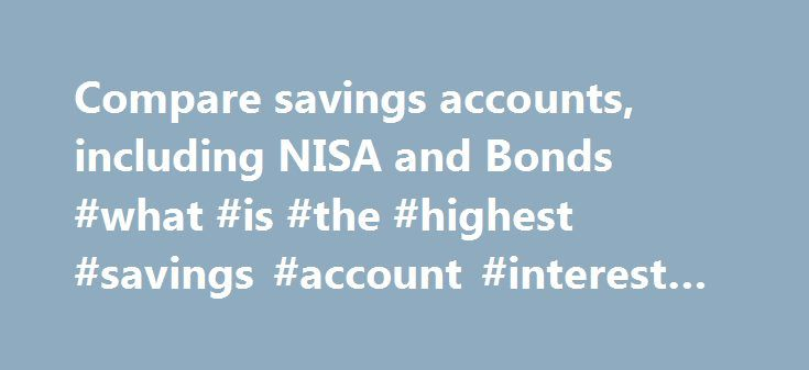 Best savings options ireland