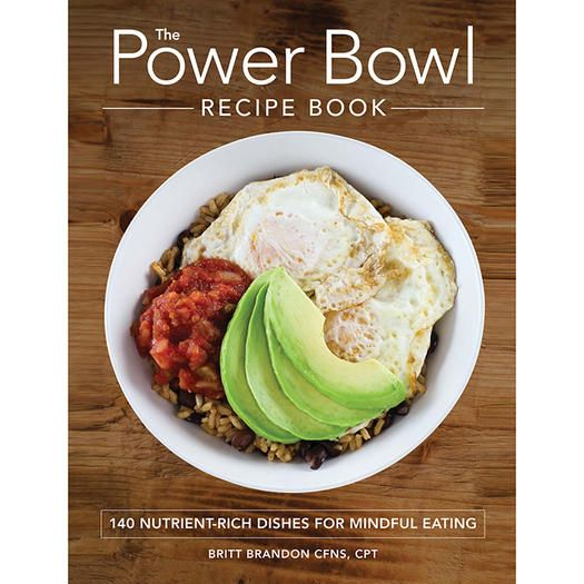 Make these delicious and healthy power bowls for a nutritious lunch or dinner.