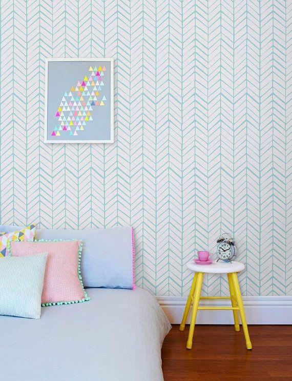 Cheap Temporary Wallpaper best 25+ wallpaper adhesives ideas on pinterest | cheap wallpaper