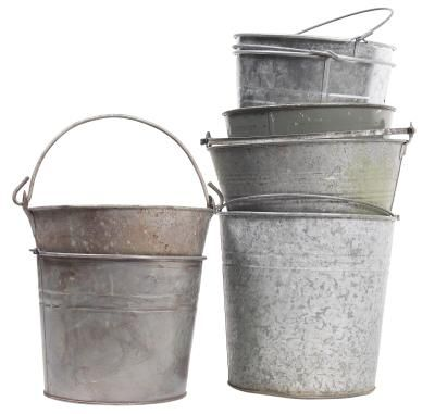 Painting galvanized metal http://www.doityourself.com/stry/how-to-paint-galvanized-steel#b