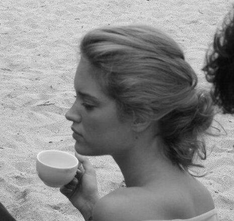 Η μία πνοή είναι μία οι δύο είναι αμέτρητες Γιάννης Στίγκας #coffee_because_anger_management_is_too_expensive #coffee